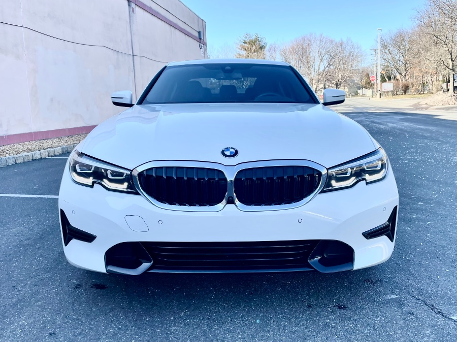 Used 2020 BMW 3 Series in White Plains, New York | Auto City Depot. White Plains, New York