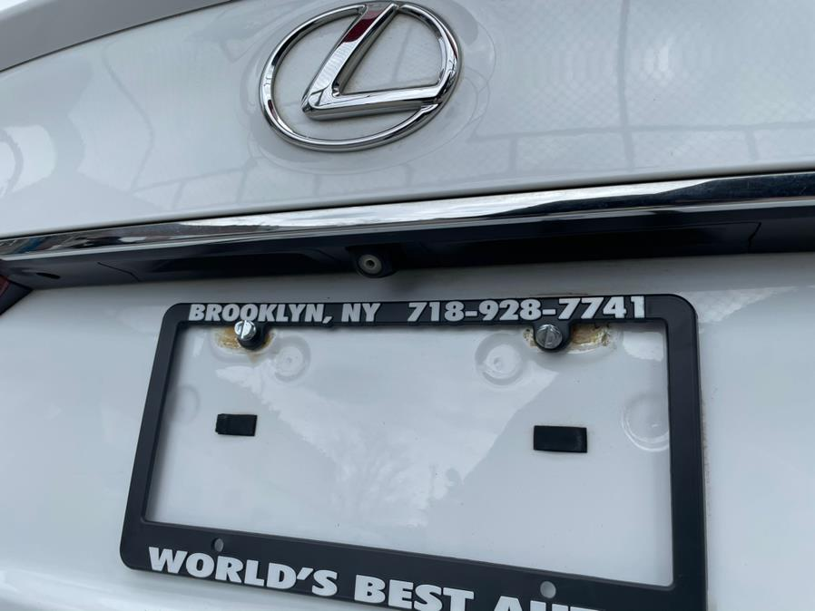2015 Lexus GS 350 4dr Sdn Crafted Line AWD, available for sale in Brooklyn, NY