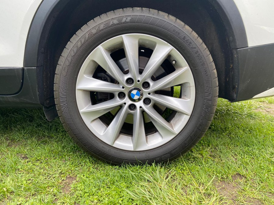 Used BMW X3 AWD 4dr xDrive28i 2013   Safe Used Auto Sales LLC. Danbury, Connecticut