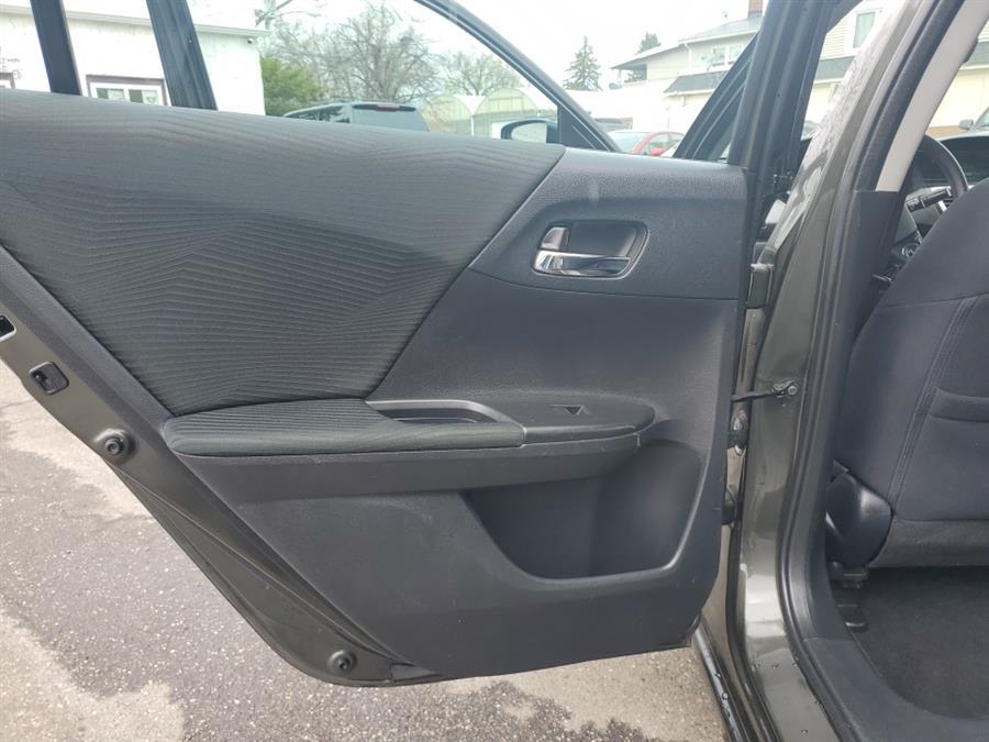 Used Honda Accord Sedan 4dr I4 CVT LX 2014 | Absolute Motors Inc. Springfield, Massachusetts