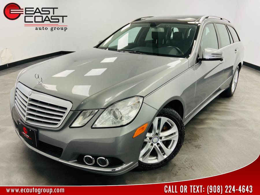 Used Mercedes-Benz E-Class 4dr Wgn E350 Luxury 4MATIC 2011 | East Coast Auto Group. Linden, New Jersey