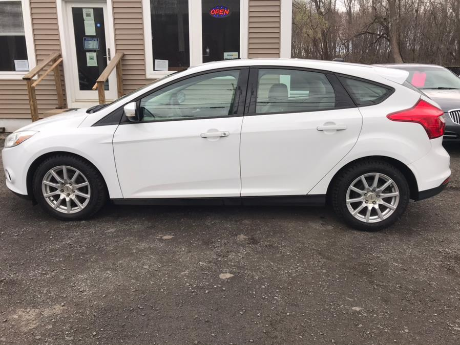 Used 2013 Ford Focus in Berlin, Connecticut | Auto Drive Sales And Service. Berlin, Connecticut