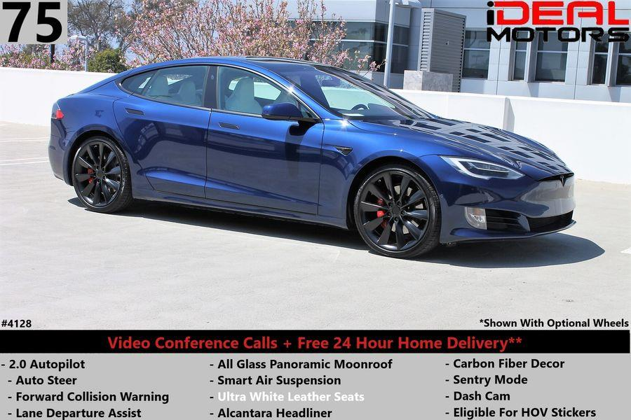 Used 2017 Tesla Model s in Costa Mesa, California | Ideal Motors. Costa Mesa, California