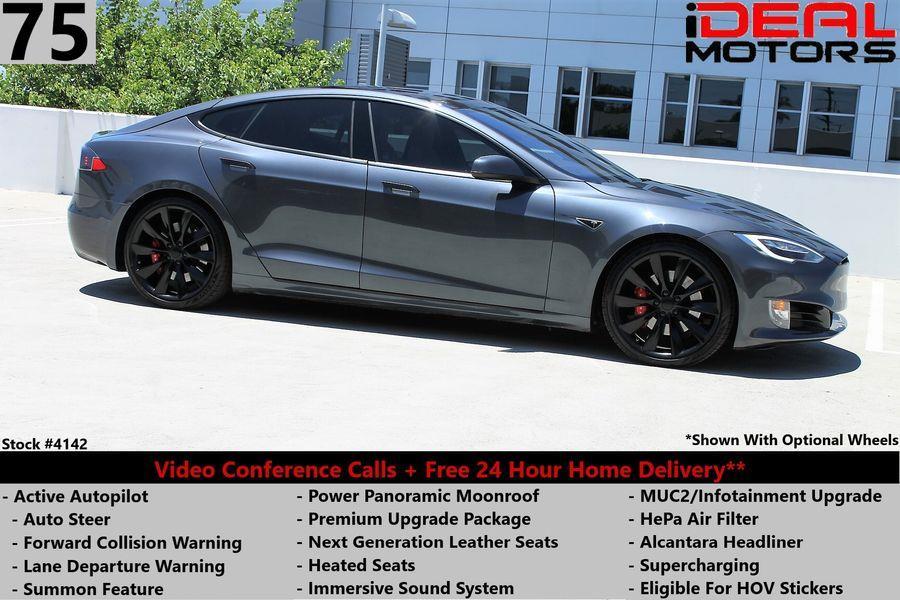 Used 2016 Tesla Model s in Costa Mesa, California | Ideal Motors. Costa Mesa, California