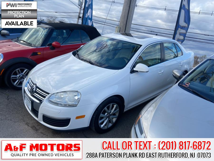 Used 2010 Volkswagen Jetta Sedan in East Rutherford, New Jersey | A&F Motors LLC. East Rutherford, New Jersey