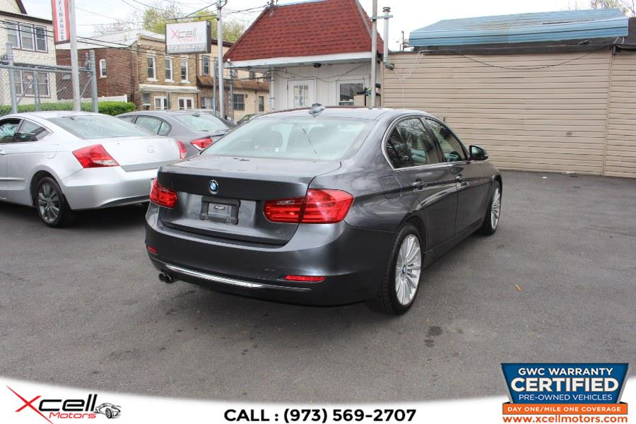Used BMW 3 Series 328i xDrive AWD SULEV 4dr Sdn 328i xDrive AWD SULEV 2013   Xcell Motors LLC. Paterson, New Jersey