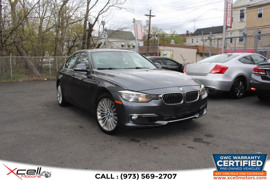 Used 2013 BMW 3 Series 328i xDrive AWD SULEV in Paterson, New Jersey | Xcell Motors LLC. Paterson, New Jersey