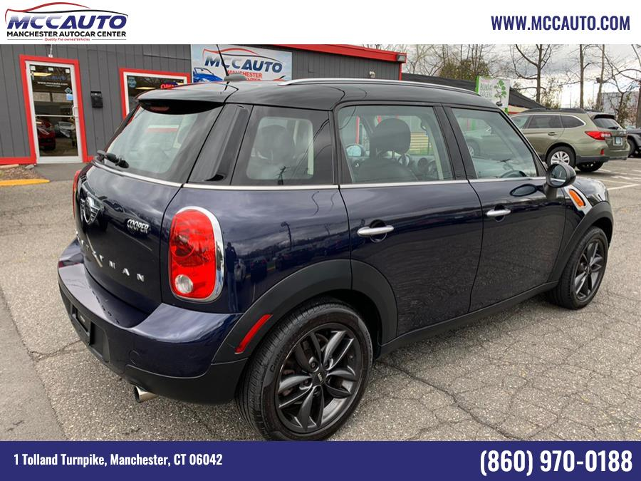 Used MINI Cooper Countryman FWD 4dr 2014 | Manchester Autocar Center. Manchester, Connecticut