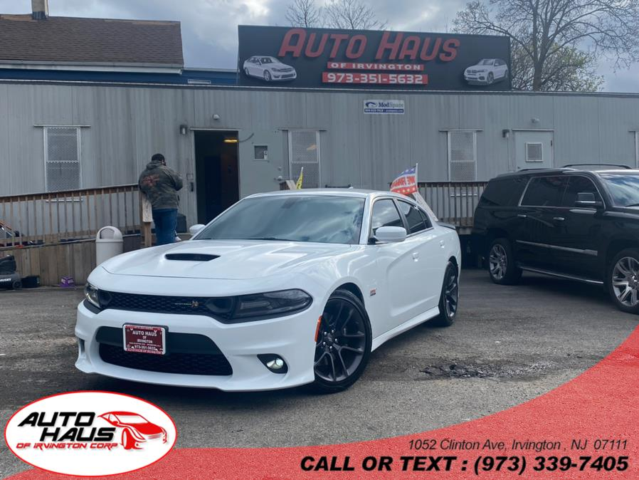 Used 2020 Dodge Charger in Irvington , New Jersey | Auto Haus of Irvington Corp. Irvington , New Jersey