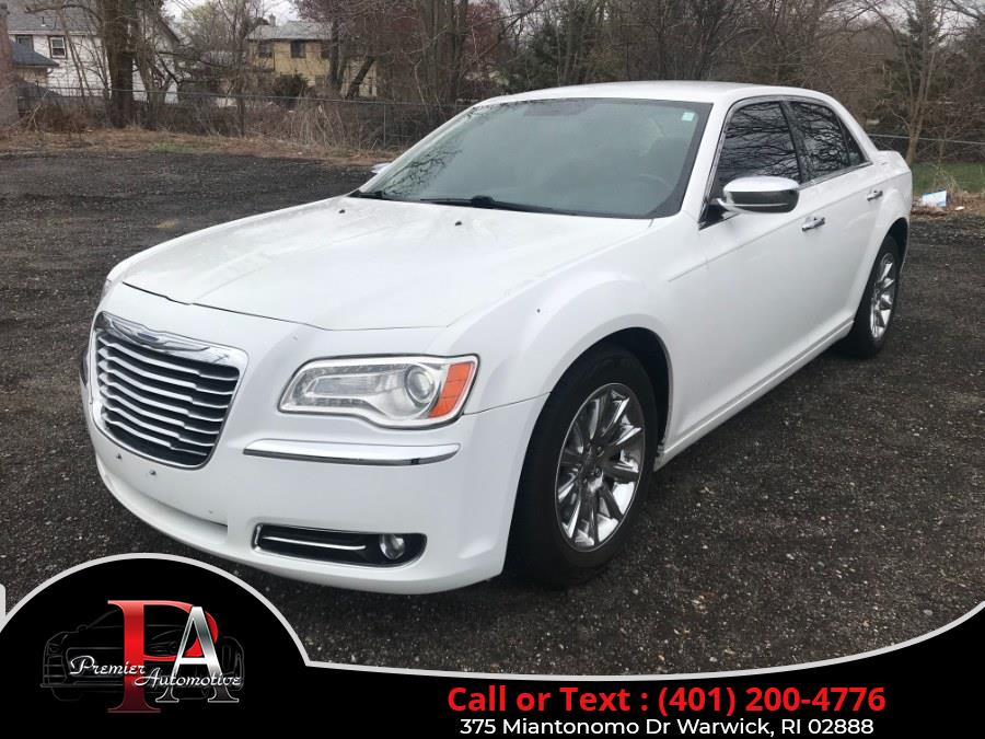 Used 2012 Chrysler 300 in Warwick, Rhode Island | Premier Automotive Sales. Warwick, Rhode Island