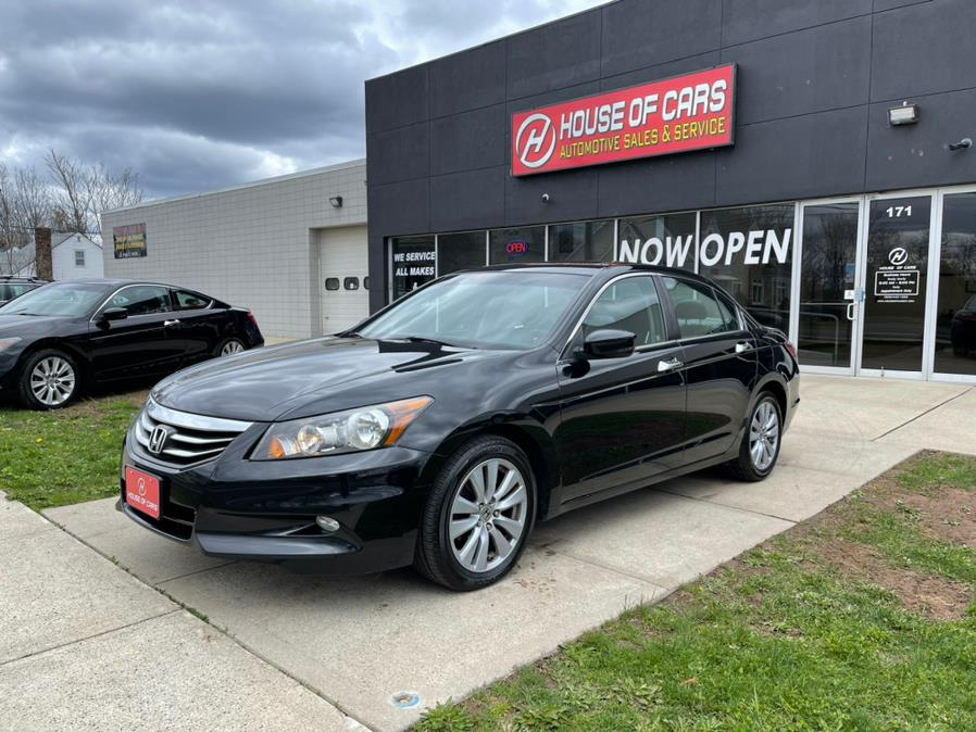 Used 2011 Honda Accord Sdn in Meriden, Connecticut   House of Cars CT. Meriden, Connecticut