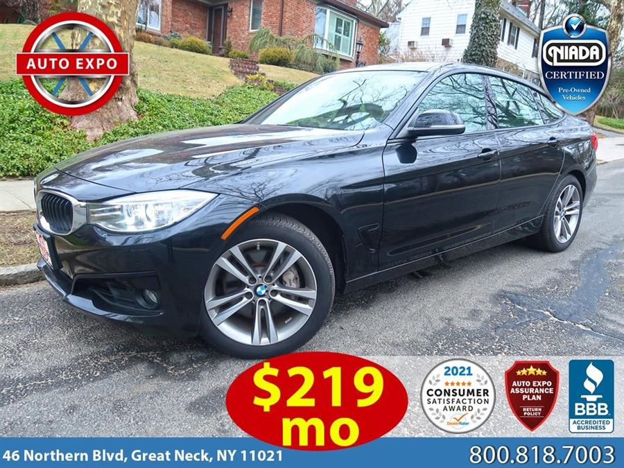 Used 2015 BMW 3 Series in Great Neck, New York | Auto Expo Ent Inc.. Great Neck, New York