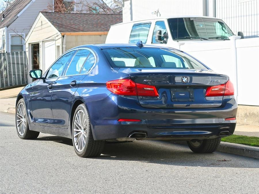 Used BMW 5 Series 540i xDrive 2017 | Auto Expo Ent Inc.. Great Neck, New York