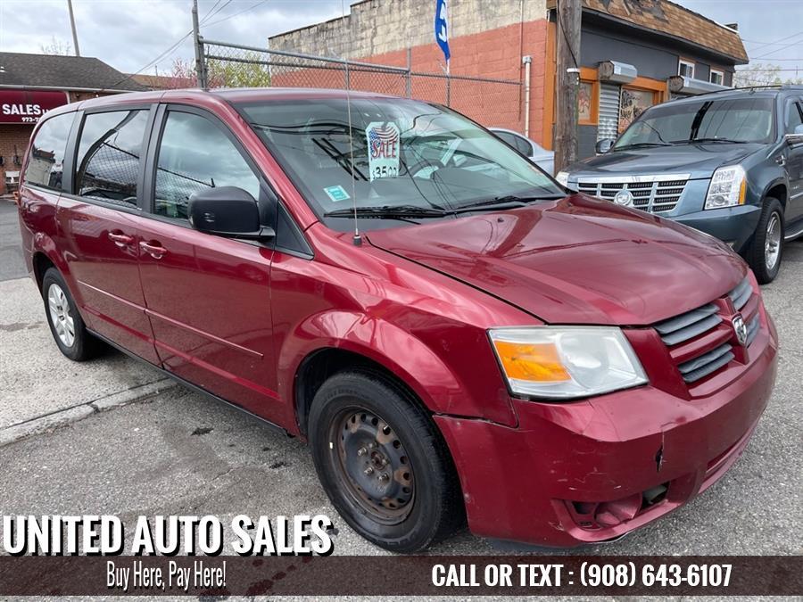 Used 2010 Dodge Grand Caravan in Newark, New Jersey | United Auto Sale. Newark, New Jersey