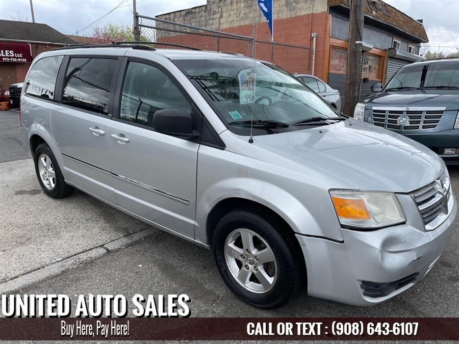 Used 2009 Dodge Grand Caravan in Newark, New Jersey | United Auto Sale. Newark, New Jersey