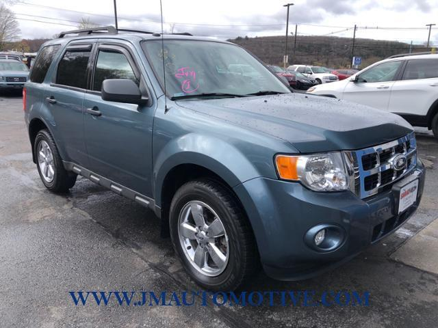 Used 2012 Ford Escape in Naugatuck, Connecticut | J&M Automotive Sls&Svc LLC. Naugatuck, Connecticut