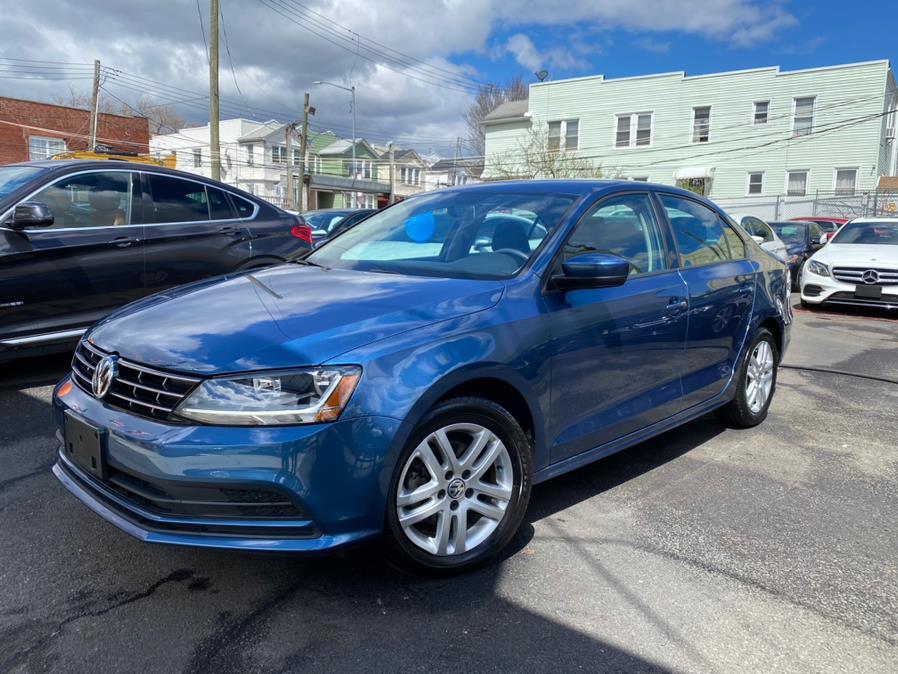 Used 2018 Volkswagen Jetta in Jamaica, New York | Sunrise Autoland. Jamaica, New York