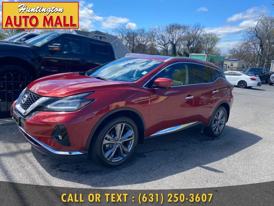 Used Nissan Murano FWD Platinum 2019   Huntington Auto Mall. Huntington Station, New York