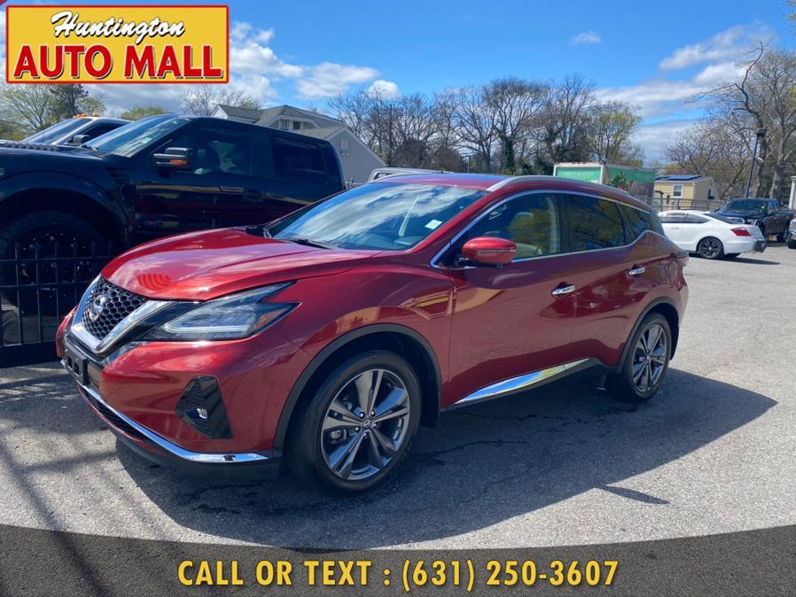 Used Nissan Murano FWD Platinum 2019 | Huntington Auto Mall. Huntington Station, New York