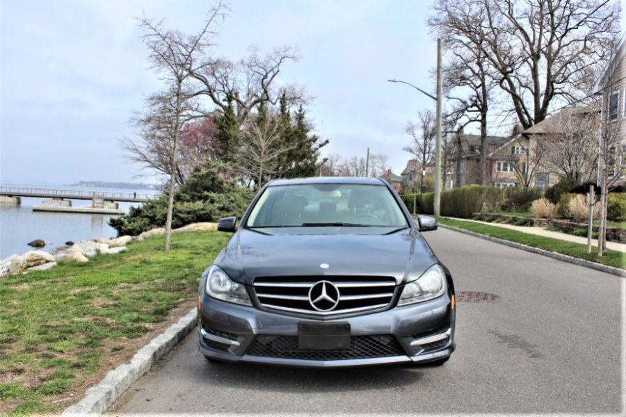Used 2014 Mercedes-Benz C-Class in Great Neck, New York