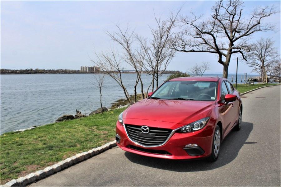 Used 2016 Mazda Mazda3 in Great Neck, New York