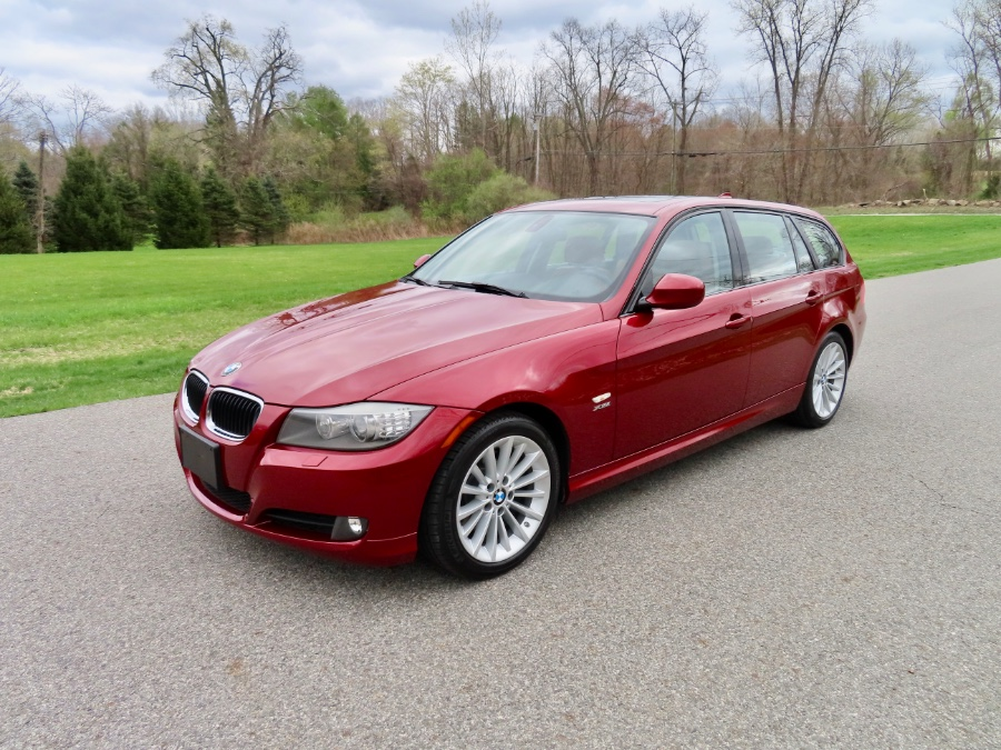 Used 2011 BMW 3 Series in North Salem, New York | Meccanic Shop North Inc. North Salem, New York