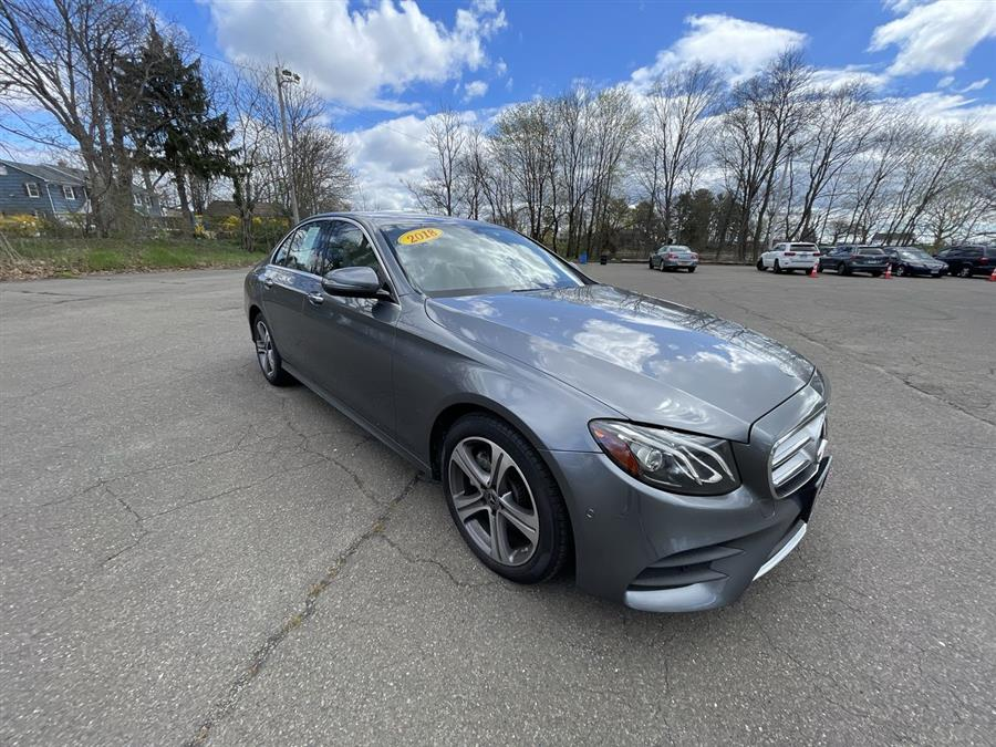Used 2018 Mercedes-Benz E-Class in Stratford, Connecticut | Wiz Leasing Inc. Stratford, Connecticut