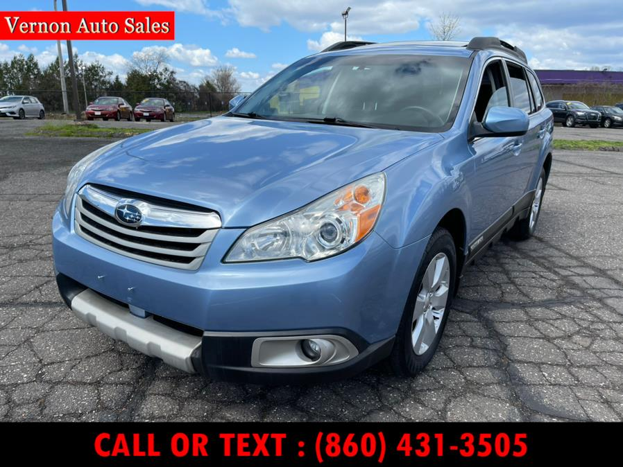 Used 2010 Subaru Outback in Manchester, Connecticut | Vernon Auto Sale & Service. Manchester, Connecticut