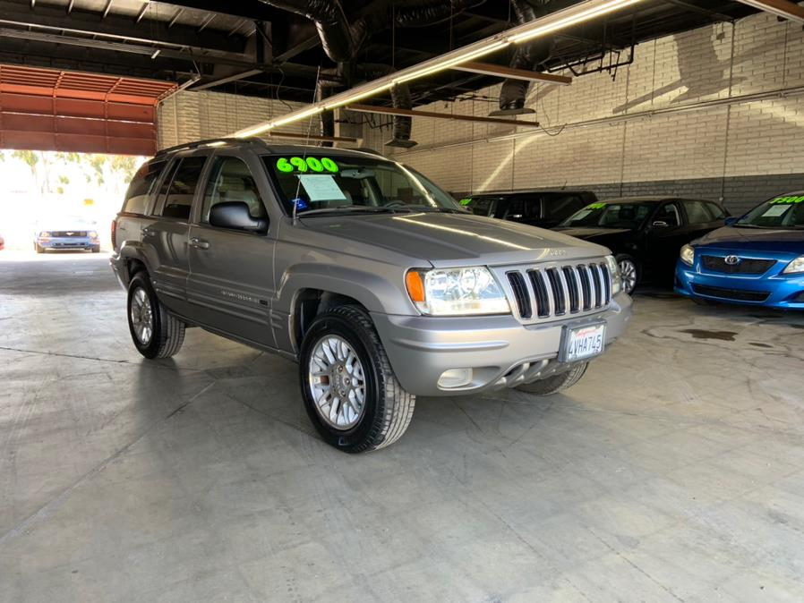 Used 2002 Jeep Grand Cherokee in Garden Grove, California | U Save Auto Auction. Garden Grove, California