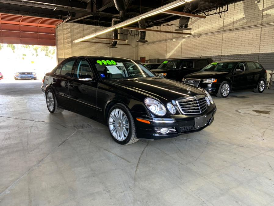 Used 2007 Mercedes-Benz E-Class in Garden Grove, California | U Save Auto Auction. Garden Grove, California