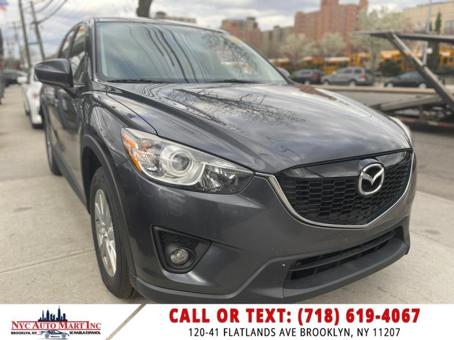 Used 2015 Mazda CX-5 in Brooklyn, New York   NYC Automart Inc. Brooklyn, New York