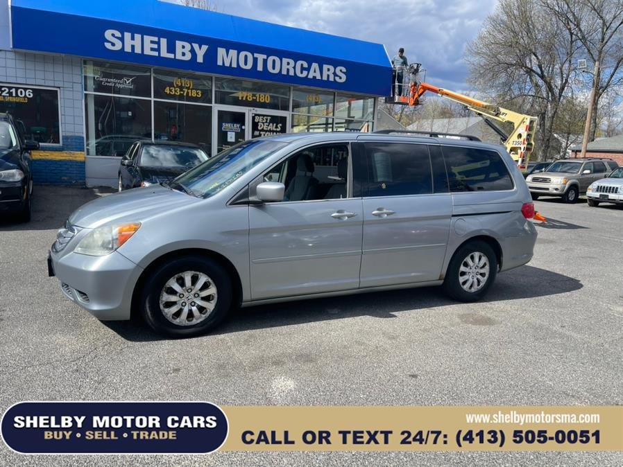 Used 2008 Honda Odyssey in Springfield, Massachusetts | Shelby Motor Cars . Springfield, Massachusetts