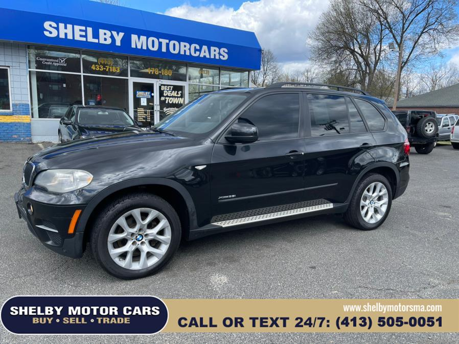 Used 2012 BMW X5 in Springfield, Massachusetts | Shelby Motor Cars . Springfield, Massachusetts