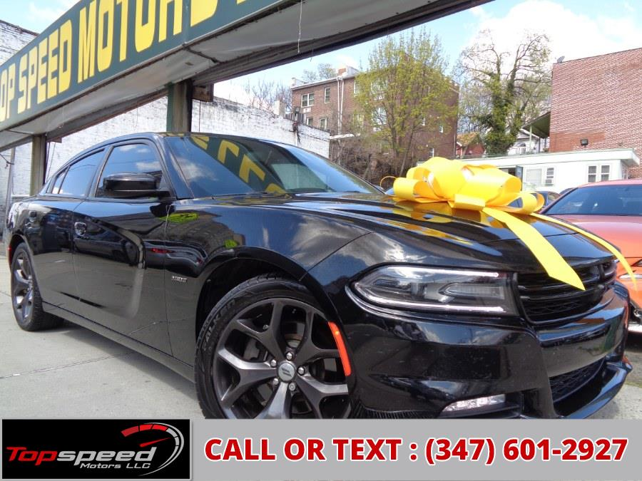 Used 2018 Dodge Charger in Jamaica, New York | Top Speed Motors LLC. Jamaica, New York