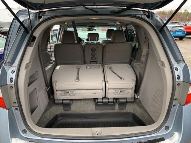 Used Honda Odyssey EX-L 2011 | Sullivan Automotive Group. Avon, Connecticut