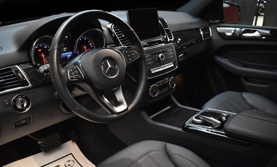 Used Mercedes-benz Gle GLE 350 4MATIC 2018 | Select Motor Cars. Deer Park, New York