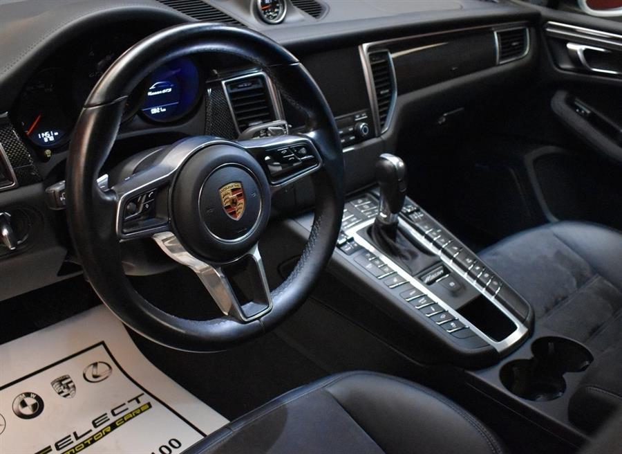 Used Porsche Macan GTS 2018 | Select Motor Cars. Deer Park, New York