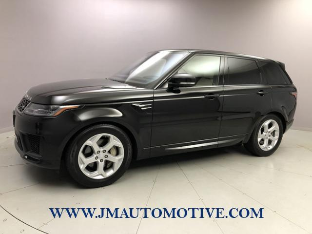 Used 2018 Land Rover Range Rover Sport in Naugatuck, Connecticut | J&M Automotive Sls&Svc LLC. Naugatuck, Connecticut