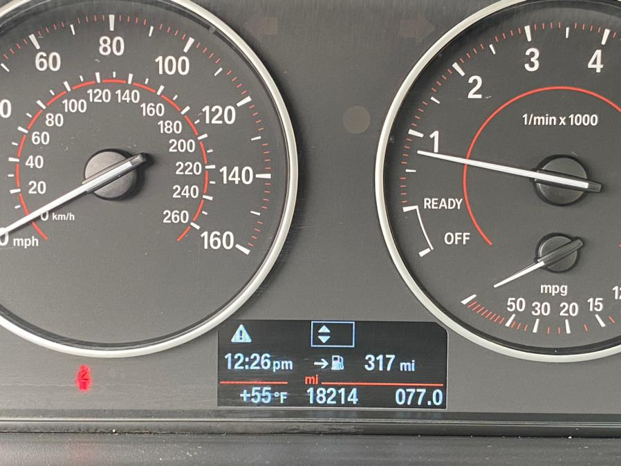 Used BMW 3 Series 340i xDrive Sedan 2018 | Sunrise Autoland. Jamaica, New York