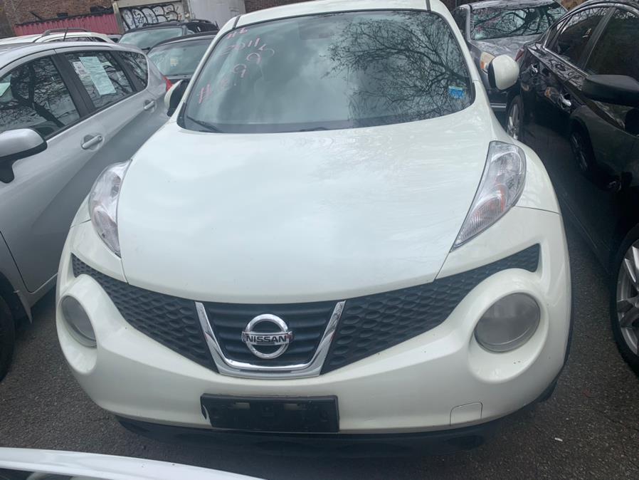 Used 2011 Nissan JUKE in Brooklyn, New York | Atlantic Used Car Sales. Brooklyn, New York