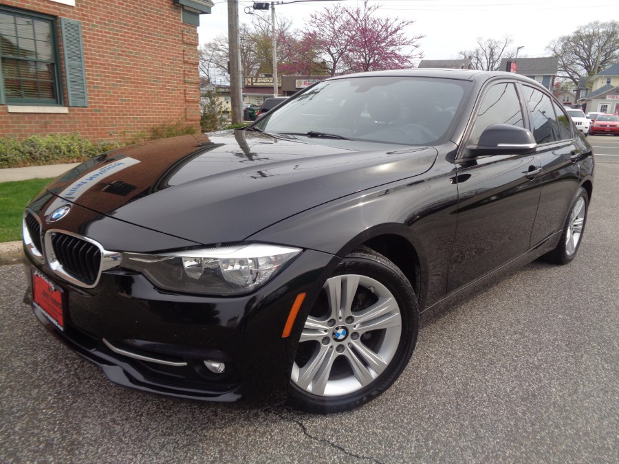 Used 2016 BMW 3 Series in Valley Stream, New York | NY Auto Traders. Valley Stream, New York