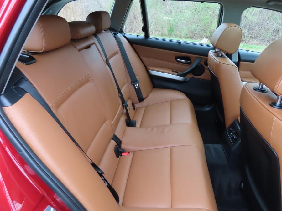 Used BMW 3 Series 4dr Sports Wgn 328i xDrive AWD 2011 | Meccanic Shop North Inc. North Salem, New York