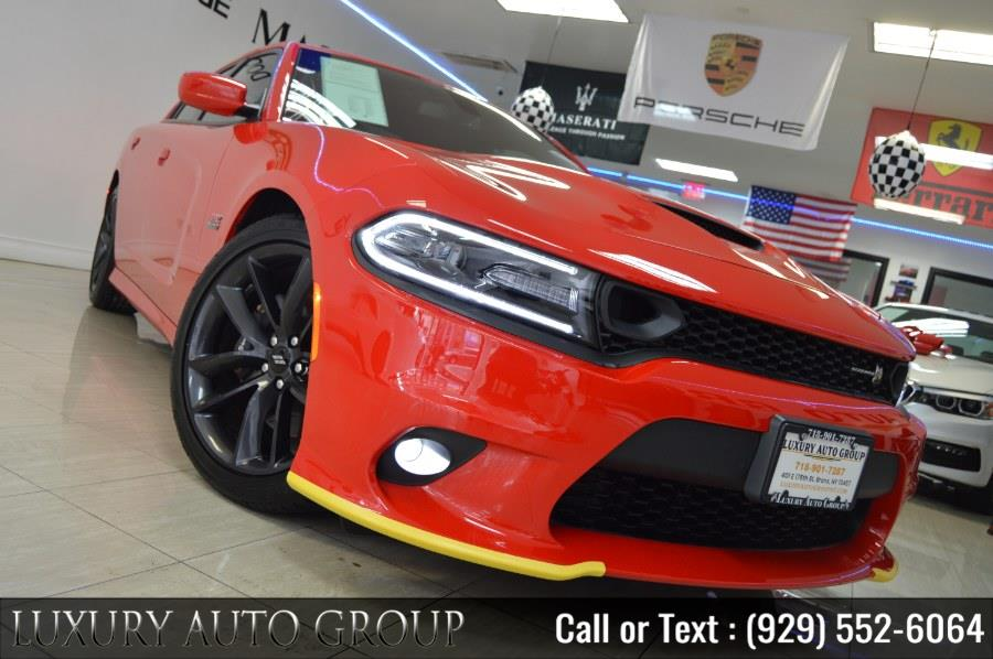 Used 2019 Dodge Charger in Bronx, New York | Luxury Auto Group. Bronx, New York