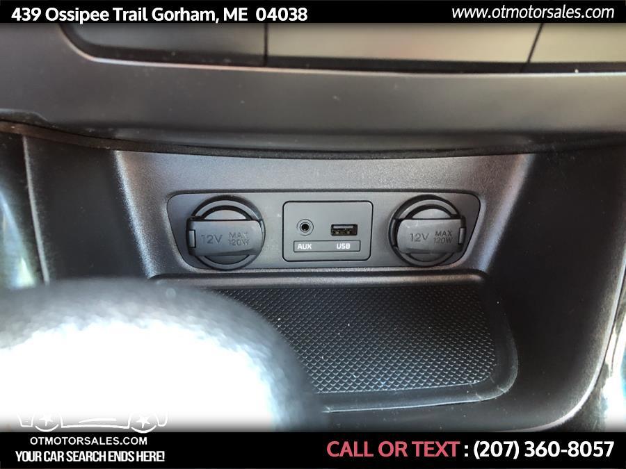 Used Kia Sorento AWD 4dr I4 LX 2014   Ossipee Trail Motor Sales. Gorham, Maine