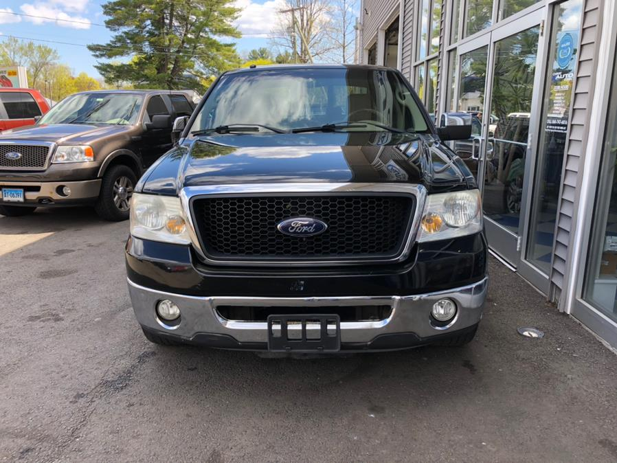 "Used Ford F-150 SuperCrew 139"" Lariat 2006 