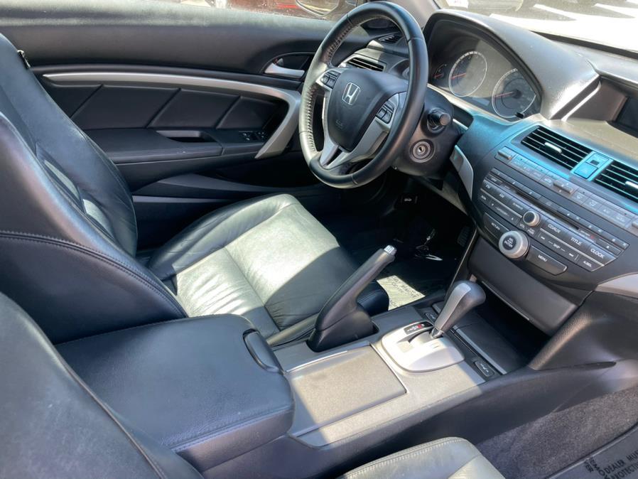 Used Honda Accord Cpe EX-L Coupe 2D 2011 | Green Light Auto. Corona, California