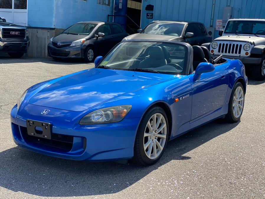 Used 2007 Honda S2000 in Ashland , Massachusetts | New Beginning Auto Service Inc . Ashland , Massachusetts