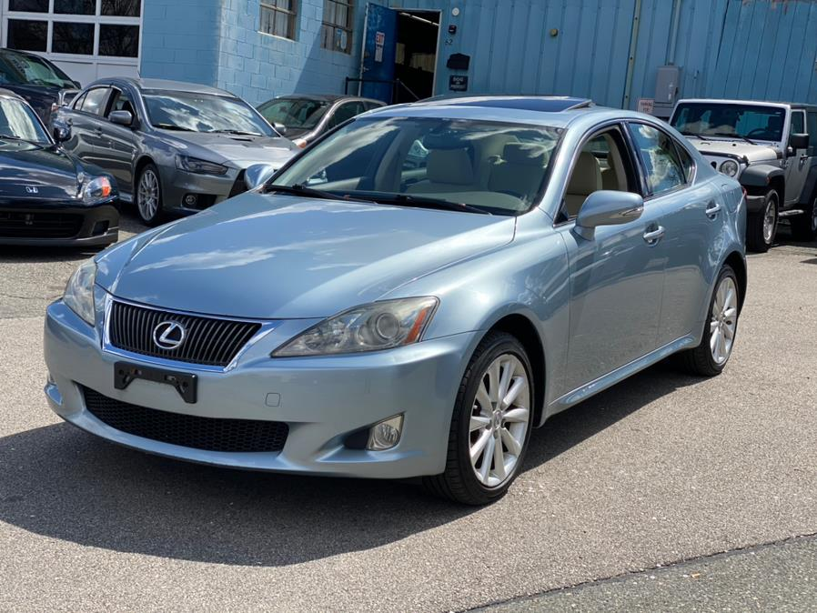 Used 2009 Lexus IS 250 in Ashland , Massachusetts | New Beginning Auto Service Inc . Ashland , Massachusetts