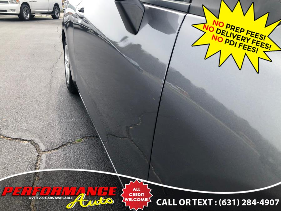 Used Honda Civic Cpe 2dr Auto LX 2013 | Performance Auto Inc. Bohemia, New York