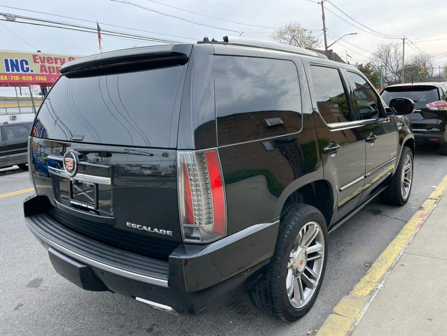 2013 Cadillac Escalade AWD 4dr Premium, available for sale in Brooklyn, NY